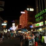 バンコク・カオサン通りはなぜ「バックパッカーの聖地」と呼ばれるのか?