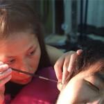 カンボジア・シェムリアップの2ドルの耳かきが史上最高のクオリティ