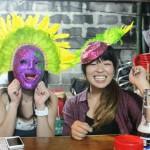 【寄稿】「笑顔の仮面」を被って人々が踊りまくるフィリピンの奇祭に行ってきた