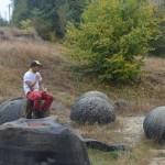 【寄稿】ルーマニアの「生きた石」は本当に成長するのか?