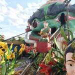 【寄稿】「ドラえもん寺」など日本だったら怒られそうなタイのお寺4つ