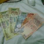 バックパッカーはインドで2千円でどれだけ贅沢できるか?(おすすめ安宿も)