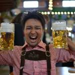 ドイツ・ミュンヘンのオクトーバーフェストがスゴい5つの理由