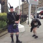 「キルト(スカート)の下はノーパンって本当ですか?」スコットランド人に聞いてみた。