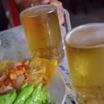 [ベトナム・ホイアン]生ビールが1杯10円で飲める街