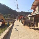 海外で一方向にひたすら歩いたらどうなるのか? inネパール