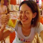 [パブストリート・シェムリアップ]そこは生ビール58円の天国だった