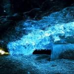 【寄稿】アイスランドにある氷の洞窟・スーパーブルーはまるでLEDのような青い輝き