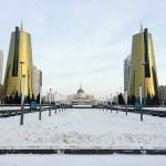【寄稿】建築家・黒川紀章がカザフスタンに計画した未来都市は今も拡大していた