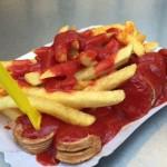 ドイツに行ったら食べるべきファーストフード4選