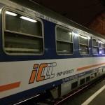 ヨーロッパの寝台列車に乗ったら衝撃の結末が…[ブダペスト→クラクフ]
