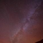 [マラケシュ・サハラ砂漠ツアー]ラクダと人生で一番美しかった星空