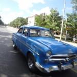 国交正常化前のキューバで目の当たりにしたもの