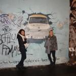 23歳のドイツ人女子が教えてくれた「ベルリンの壁」の壊し方