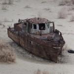 「20世紀最大の環境破壊」と呼ばれる「アラル海」で僕が目にしたもの