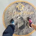 「宇宙兄弟」のロケ地にもなったNASAの「ケネディ宇宙センター」に行ってみた
