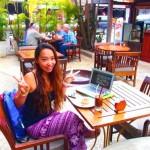 【今週のラインナップ】アジアのカフェ巡りはじめます