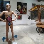 アートはどの国でも難しい…でも楽しい! フィリピンの「アートの街」へ行ってきた