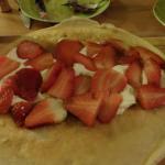 フランス人のパンケーキへの情熱がすごい 【みんなのあさごはん!】