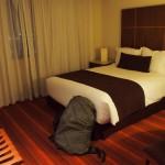 メキシコで飛行機が10時間遅延…。豪華ホテルに泊ることになった話