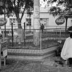 南米の田舎町でふたりの旅人がおこした奇跡