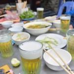 1杯15円の生ビールをベトナムで飲んだくれ【世界酒場放浪記】