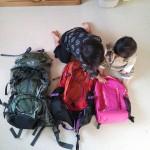 1000円の航空券が取れたので、0歳児を連れてフィリピンに行くことになった