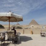 ピラミッドで朝食を【みんなのあさごはん!】