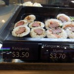 オーストラリアでは「あの動物」が寿司になる【旅人は見た!】