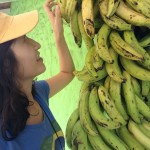 1番おいしいバナナの調理法を決めよう