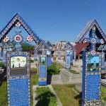 ルーマニアの「世界一陽気な墓」で、ぼくが陽気ではいられなくなった理由