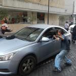 メキシコの路上でゼロから「仕事」が生まれた瞬間 【旅人は見た!】