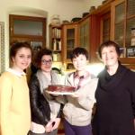 カフェ志望のわたしが、ウィーンの「医者」のもとで1ヶ月でケーキを30種作った話