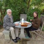 カフェ志望のわたしが「ウィーンの森」に住む夫婦をふたたび訪ねた理由