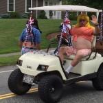 「独立記念日」はアメリカ全土で気合いが入っている訳ではない