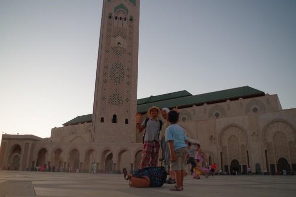 モロッコ4