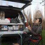ニュージーランドで車上生活してみたら「家賃」が必要だった