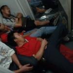 中国列車の最低ランク「硬座」でぼくが見た地獄