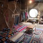 メキシコのはずれで見つけた古民家カフェの話