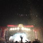 グラミー賞受賞者が集う「ロラパルーザ」で音楽ライブの何たるかを知る