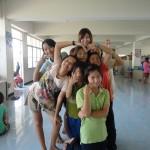 タイ語の話せないわたしが2週間タイの孤児院ですごすとこうなった