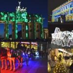 街ごと異世界に迷い込んだかのよう…。「フェスティバル・オブ・ライツ」@ベルリン