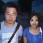 上海で「お茶詐欺」にあった話 〜海野太郎とスケスケ女の手口〜