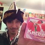 おそロシア伝統のくず湯「キセリ」を飲んでみた