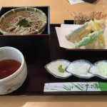 「2650円の天ざる」に見た日本の本気 @ミラノ万博