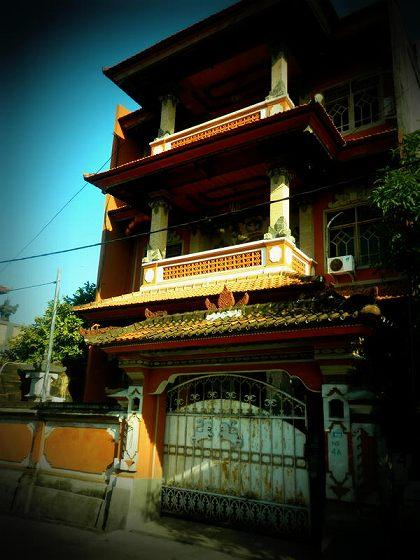 hw-Gandhi Hostel