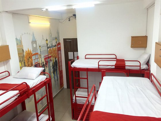 hw-Wanderlust Saigon Hostel1