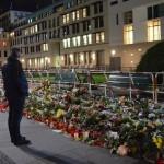 パリ同時多発テロ後、ベルリンのフランス大使館前で見たもの
