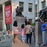 もはやテーマパーク!? 「ハーバード大学」を観光してみた