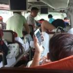 女子大生のわたしが中国の「寝台バス」で見たもの